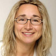 Andrea, Heilpraktikerin über Persönlichkeitsentwicklung und Spiritualität