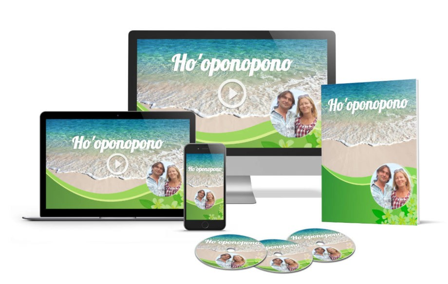 Hooponopono Kurs Anleitung Online PDF Video Live