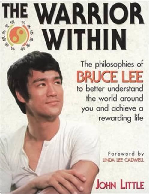 Bruce Lee, der Krieger im inneren Bild Empfehlung von Ulrich Duprr